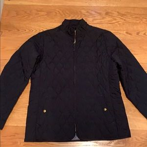 Lands' End Puffer Jacket